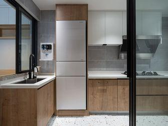 70平米日式风格厨房装修图片大全