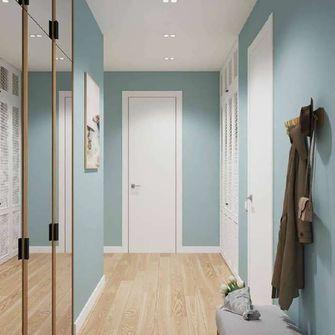 40平米小户型现代简约风格走廊欣赏图