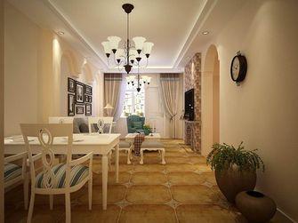 两房地中海风格装修图片大全