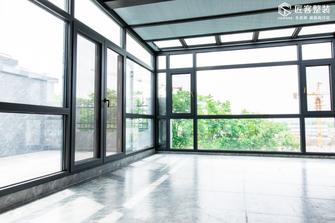 20万以上140平米别墅美式风格阳光房装修案例