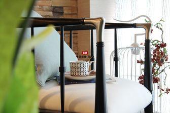 豪华型110平米三室两厅东南亚风格其他区域效果图