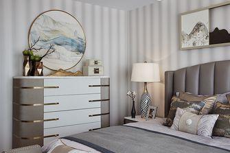 90平米三室两厅欧式风格卧室装修图片大全