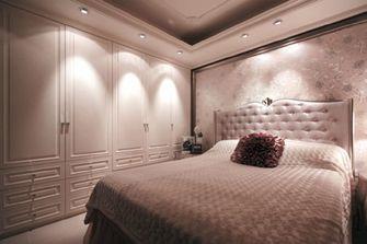 130平米三新古典风格卧室图