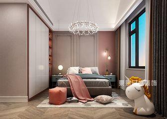 140平米别墅欧式风格儿童房装修案例