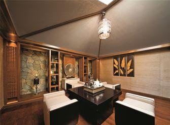 70平米东南亚风格餐厅装修案例