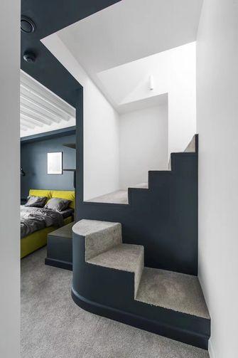 140平米复式其他风格卧室图