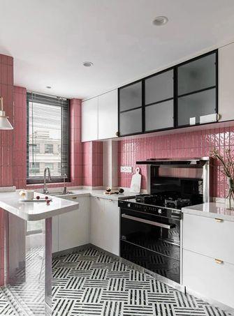 90平米三宜家风格厨房效果图