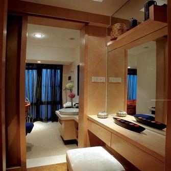 90平米三室一厅东南亚风格卫生间装修图片大全