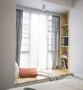 100平米三宜家风格阳光房装修图片大全