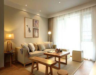 富裕型130平米三室一厅宜家风格餐厅设计图