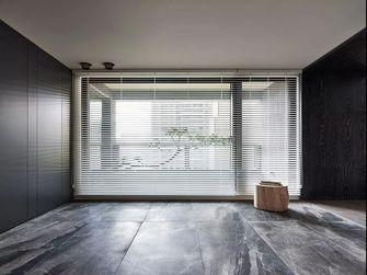 130平米现代简约风格阳台欣赏图