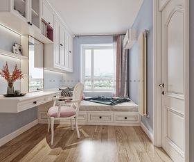 40平米小戶型歐式風格臥室裝修效果圖