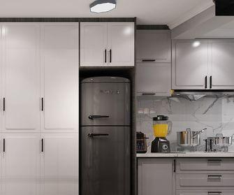 30平米超小户型现代简约风格其他区域欣赏图