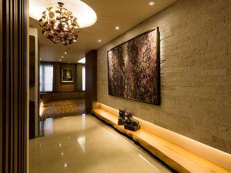 10-15万130平米东南亚风格走廊设计图