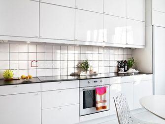 140平米四室两厅欧式风格厨房装修效果图