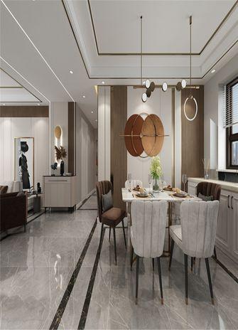 130平米四室两厅其他风格餐厅图片大全
