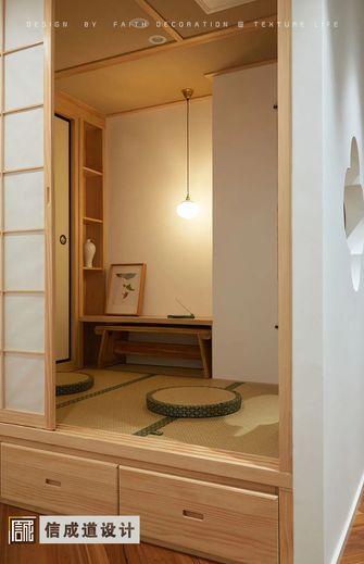 日式风格其他区域效果图
