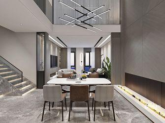 140平米别墅其他风格餐厅装修效果图