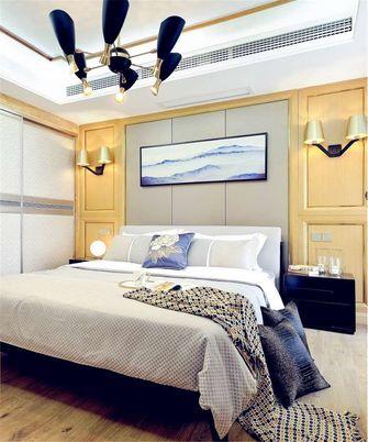 70平米一室两厅其他风格卧室图片