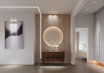 140平米四室三厅北欧风格走廊装修案例