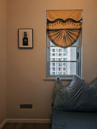 110平米三欧式风格儿童房装修图片大全