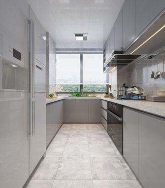 110平米四室两厅其他风格厨房装修效果图