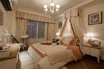 110平米地中海风格卧室图片大全