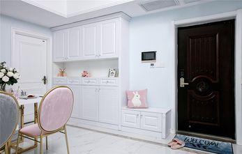 60平米一居室美式风格厨房装修案例