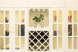 90平米欧式风格储藏室效果图