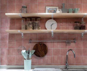 50平米宜家风格厨房装修效果图
