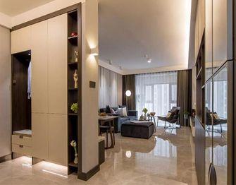 100平米三室两厅其他风格玄关效果图