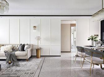140平米三室两厅现代简约风格走廊装修效果图