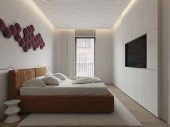 130平米三室两厅北欧风格影音室图片大全