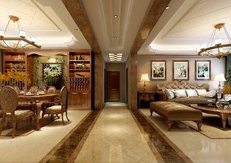 140平米四室五厅美式风格其他区域装修效果图