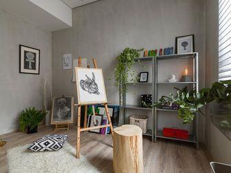 140平米三室两厅其他风格阳光房装修图片大全