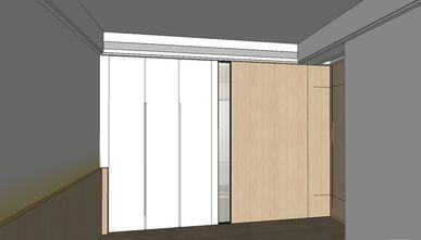 140平米四宜家风格卧室图
