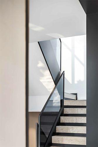 140平米四室两厅中式风格阁楼装修图片大全