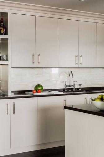 50平米一居室美式风格厨房装修效果图