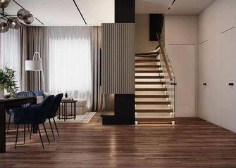 中式风格楼梯间图片大全