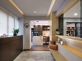 140平米三宜家风格客厅设计图