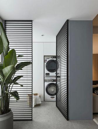 110平米一室两厅现代简约风格其他区域图片大全