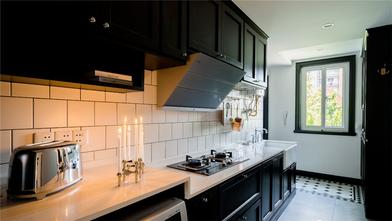 3万以下60平米北欧风格厨房装修案例