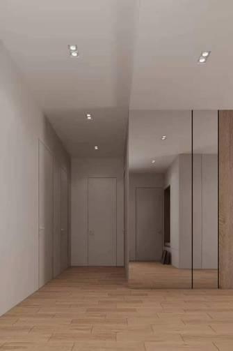 北欧风格走廊装修图片大全