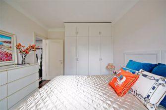 90平米新古典风格卧室装修效果图