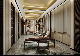 140平米四室一厅中式风格其他区域装修效果图