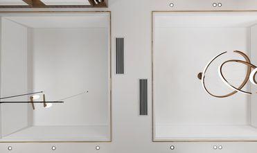 110平米四其他风格客厅装修图片大全