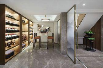 140平米别墅新古典风格影音室图片