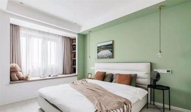 90平米法式风格卧室装修效果图
