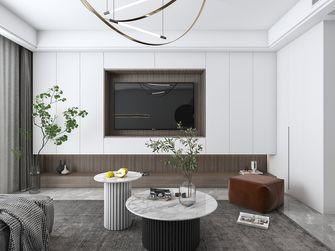 120平米一室一厅其他风格客厅图片大全