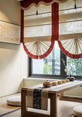 120平米三室两厅新古典风格书房效果图